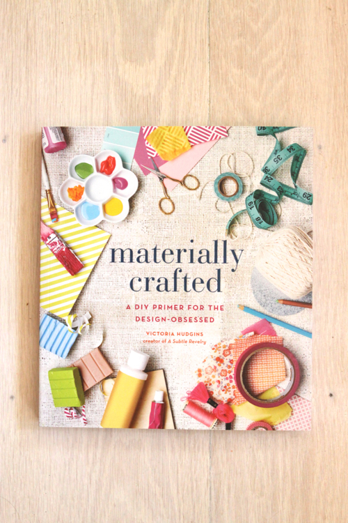 Craft Books Spring 20153