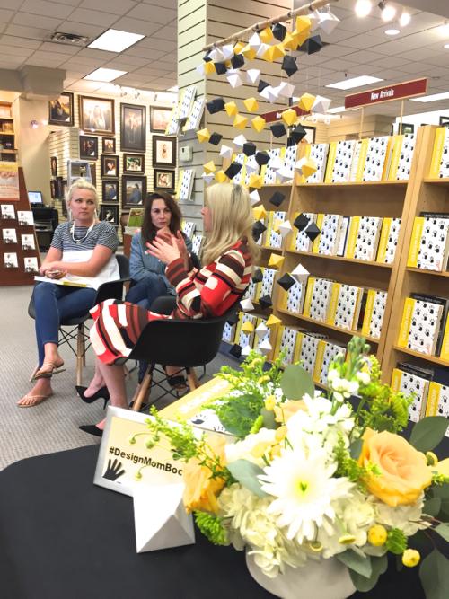 Design Mom Book Tour12