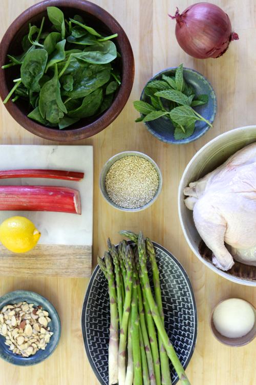 Blue Apron Brick Pressed Chicken02