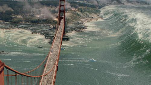 San Andreas Movie Still