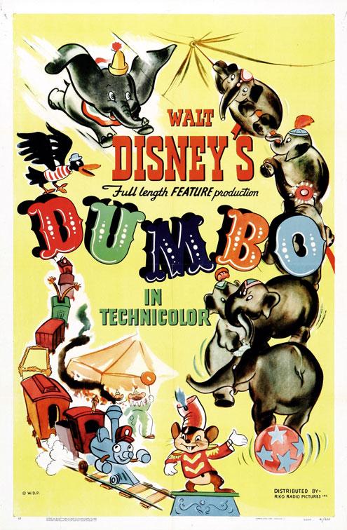Dumbo-Poster02
