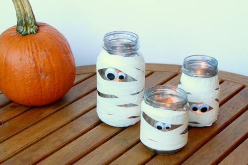 warm-washi-mummy-lanterns-DIY