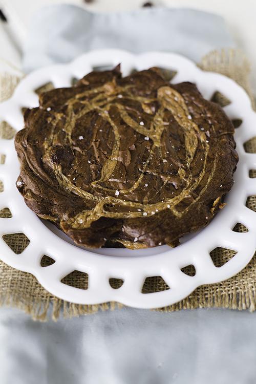 salted-caramel-brownies 2