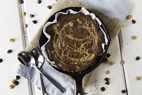 salted-caramel-brownies 5