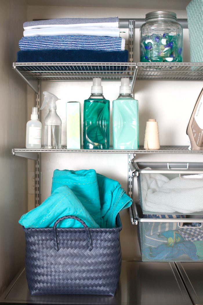 Small Laundry Rooms Ideas - 3 Tips!