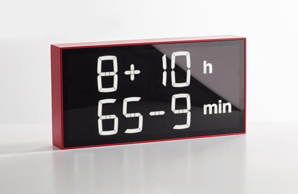 The Albert Clock
