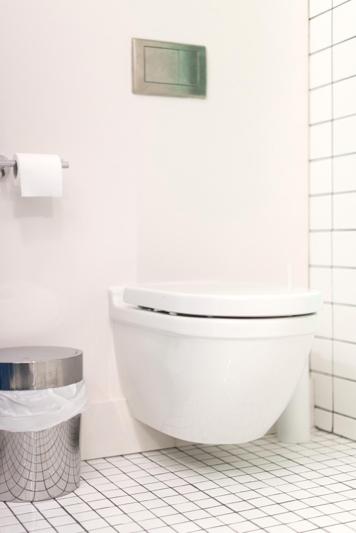 Master Bathroom Remodel - A DRAMATIC Transformation!