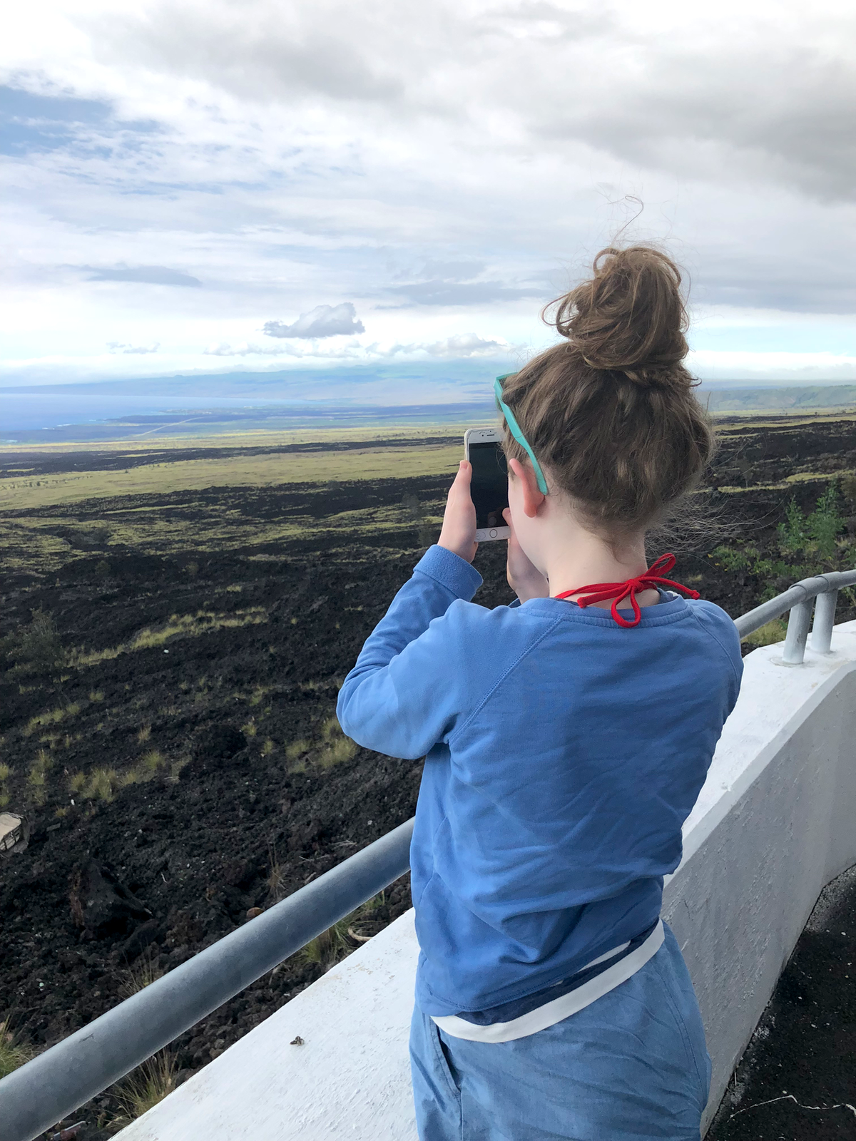 Mom and Daughter Trip to The Big Island of Hawaii featured by popular lifestyle blogger, Design Mom