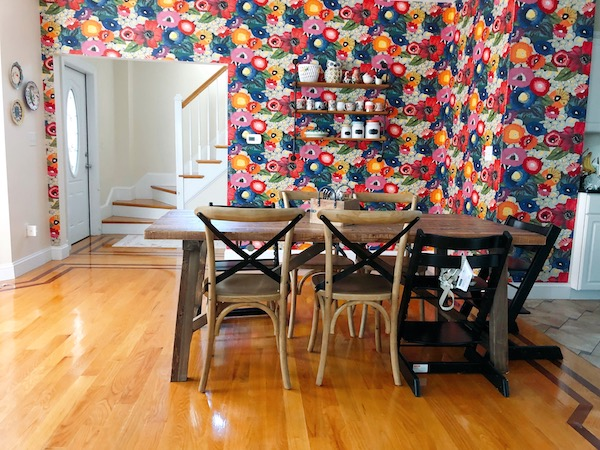 Living With Kids: Lindsey Daigle featured by top design blog, Design Mom