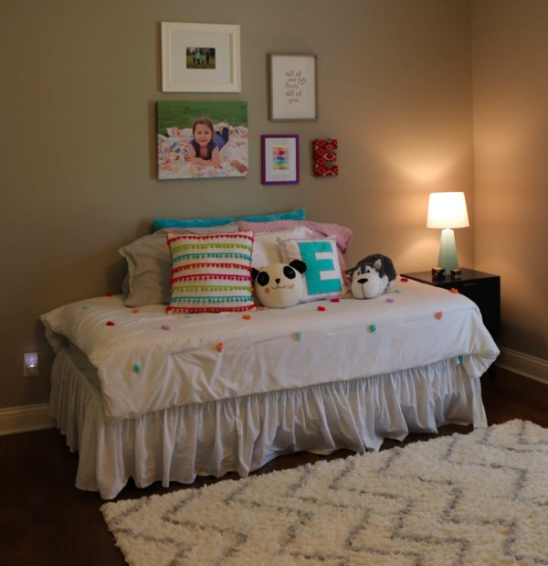 Living With Kids: Sara Cline's Southern Indiana family home featured by top design blog, Design Mom