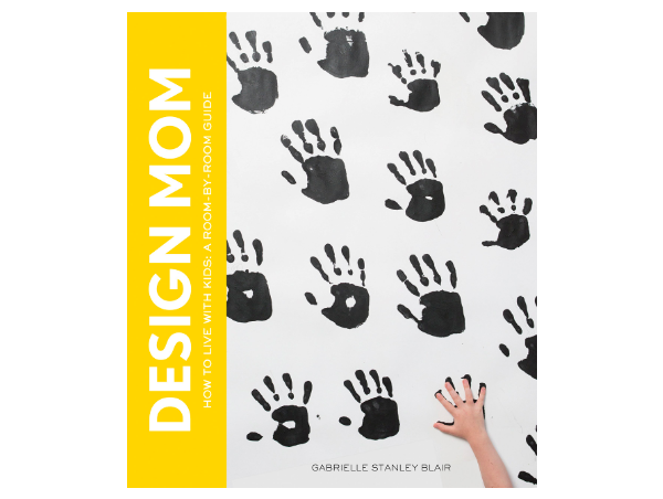 32 unique gifts for women featured by top blog, Design Mom: image of Design mom book
