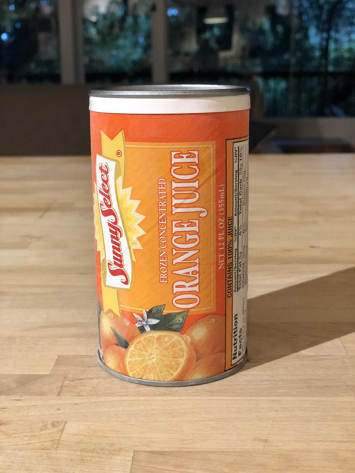A Dose Of Food Nostalgia